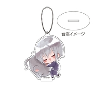 Acrylic stand - Fruits Basket / Souma Yuki