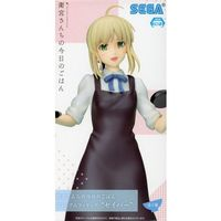 Figure - Today's Menu for the Emiya Family / Saber (Fate/stay night)
