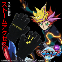 Gloves - Yu-Gi-Oh! Series / Playmaker