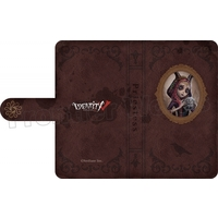 Smartphone Wallet Case for All Models - IdentityV