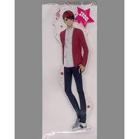 Acrylic Key Chain - Star-Myu (High School Star Musical) / Tengenji Kakeru (Star-Mu)
