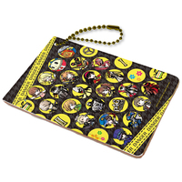 Commuter pass case - GraffArt - Persona 4 Golden