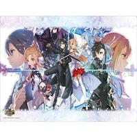 Desk Mat - Sword Art Online