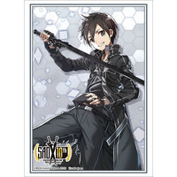 Card Sleeves - Sword Art Online / Kirito