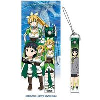 Screen Cleaner - Sword Art Online / Leafa