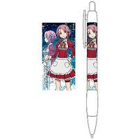 Mechanical pencil - Sword Art Online / Kirito & Lisbeth