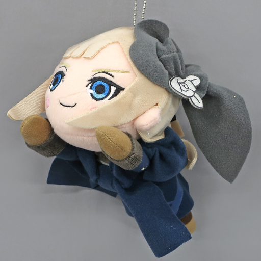 Plushie - The Case Files of Lord El-Melloi II / Reines El-Melloi Archisorte