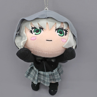 Nesoberi Plush - The Case Files of Lord El-Melloi II / Gray (Fate Series)