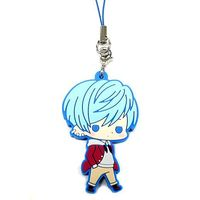 Rubber Strap - Stand My Heroes / Hinata Shion