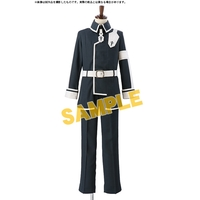 Costume Play - Sword Art Online / Kirito Size-XL