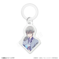 Umbrella Marker - Fruits Basket / Souma Yuki