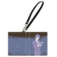 Commuter pass case - Fruits Basket / Souma Hatori