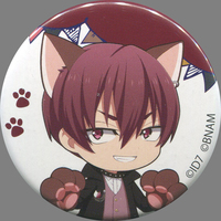 Badge - IDOLiSH7 / Inumaru Touma