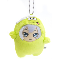 Plush Key Chain - Kiradoru - IDOLiSH7 / Yuki