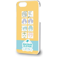 iPhone6 case - iPhone7 case - Smartphone Cover - iPhone6s case - iPhone8 case - Inazuma Eleven Series / Kidokawa Seishu