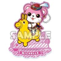Acrylic stand - BanG Dream! / Michelle
