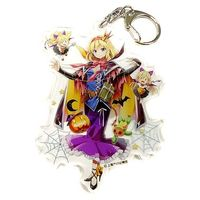 Acrylic Key Chain - Touhou Project / Alice Margatroid
