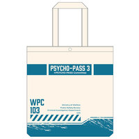 Tote Bag - PSYCHO-PASS