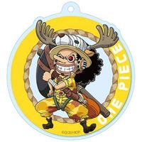 Acrylic Key Chain - ONE PIECE / Usopp