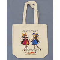 Tote Bag - Touhou Project / Reimu & Marisa