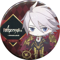 Trading Badge - Fate/Apocrypha / Karna (Fate Series)