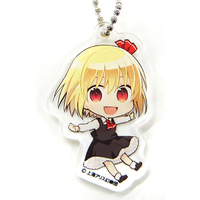 Acrylic Key Chain - Touhou Project / Rumia