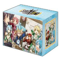 Deck Case - Sword Art Online