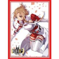 Card Sleeves - Sword Art Online / Asuna