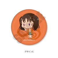 Badge - The Seven Deadly Sins / Diane