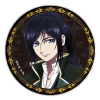 Badge - K / Yatogami Kurou