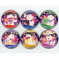 (Full Set) Web Kuji - Osomatsu-san