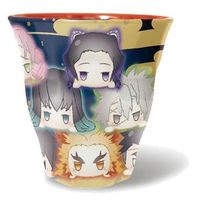 Melamine Cup - Mug - Demon Slayer