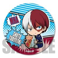 Gyugyutto - My Hero Academia / Todoroki Shouto