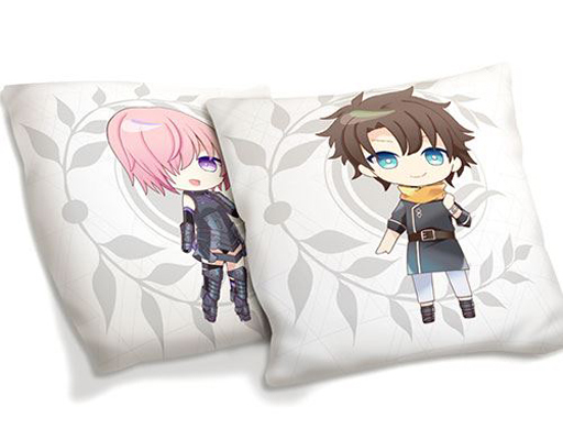 Cushion Cover - Fate/Grand Order / Mash Kyrielight