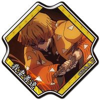 Badge - Demon Slayer / Agatsuma Zenitsu