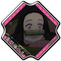 Badge - Demon Slayer / Kamado Nezuko