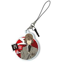 Earphone Jack Accessory - Persona5 / Akechi Goro
