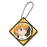 Trading Mirror Charm - Demon Slayer / Agatsuma Zenitsu