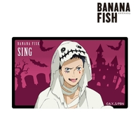 Card Stickers - BANANA FISH / Sing Soo-Ling