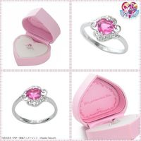 Ring - Sailor Moon Size-10
