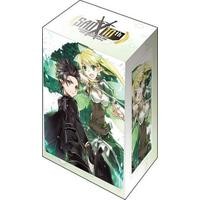 Deck Case - Sword Art Online / Kirito & Leafa