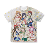 T-shirts - Love Live Size-S