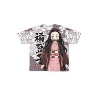 T-shirts - Demon Slayer Size-L