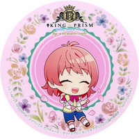 Coaster - King of Prism by Pretty Rhythm / Saionji Leo