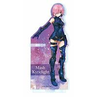 Acrylic stand - Acrylic Pen Stand - Fate/Grand Order / Mash Kyrielight