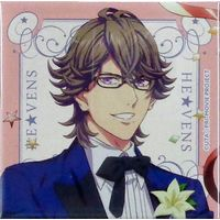 Square Badge - UtaPri / Otori Eiichi