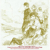 Soundtrack - Blue Exorcist