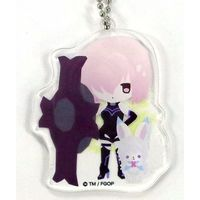 Trading Acrylic Key Chain - Fate/Grand Order / Mash Kyrielight