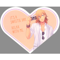 Illustration Panel - UtaPri / Ren Jinguji