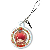 Earphone Jack Accessory - Star-Myu (High School Star Musical) / Tengenji Kakeru (Star-Mu)